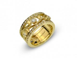 טבעות יהלומים r5111511