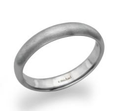 טבעות נישואין mc6118