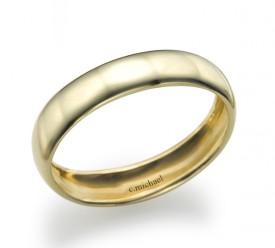 טבעות נישואין mc6212