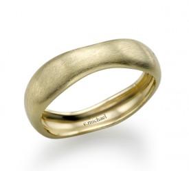 טבעות נישואין mc6211-4