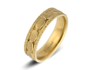 טבעות נישואין mc6231-4