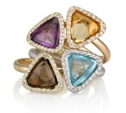 טבעות יהלומים ואבני חן mc 2317