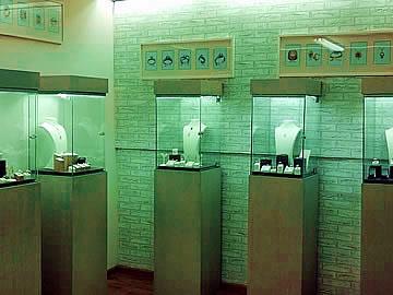 חנות התכשיטים